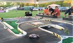 Remote Car Racing